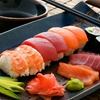 10% Cash Back at Mizu Sushi House