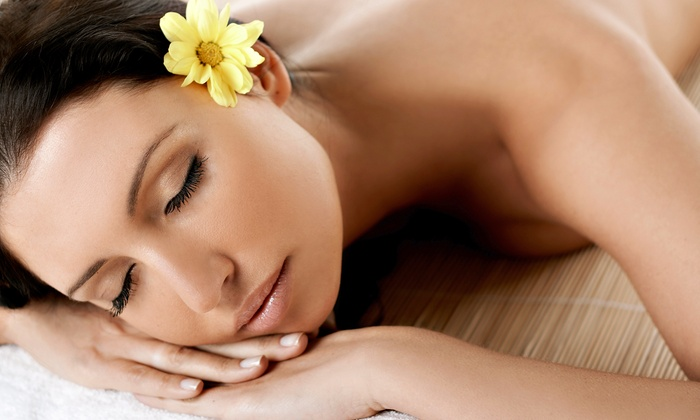 Nature Cure Ayurvedic Spa - Canton: $49 for a 60-Minute Ayurvedic Massage at Nature Cure Ayurvedic Spa ($125 Value)