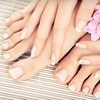 51% Off Mani-Pedi at Studio Fit Day Spa