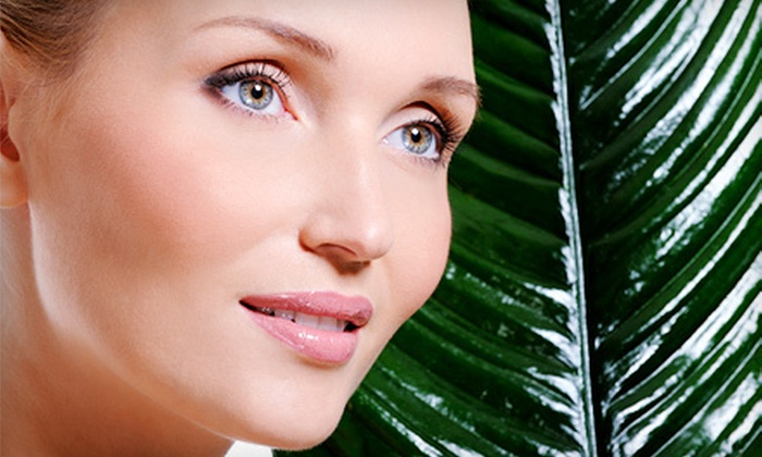 Hyaface Laser and Cosmetic Enhancement Clinic - Bayview Village: Injectable Cosmetic Treatments at Hyaface Laser and Cosmetic Enhancement Clinic (Up to 70% Off). Five Options Available.