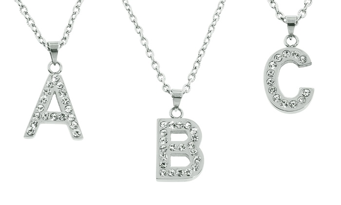 87c899ca8f113 Swarovski Elements Pendants | Groupon Goods