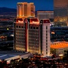 Stay at Palace Station Hotel & Casino in Las Vegas