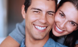 Robert Faine, D.D.S.: $29 for a Dental Package with Exam, X-rays, and Cleaning from Robert Faine, D.D.S. ($222 Value)