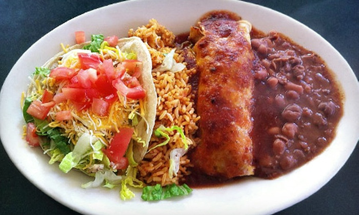 Autentica mexican in south hadley ma groupon for Autentica mexican cuisine