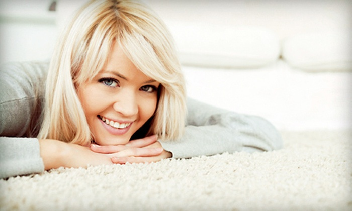 Green Cleaning Technologies - Stone Mountain: $30 Toward Carpet and Duct Cleaning
