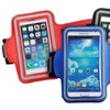 Running Armband for iPhone or Samsung Galaxy S3/S4/S4 Active