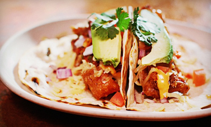 Schubas Harmony Grill - Chicago: $15 for $30 Worth of Regional American Food and Drinks at Schubas Harmony Grill