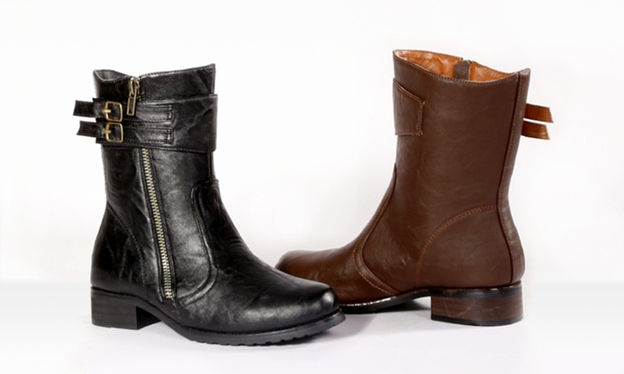 Carrini Girl's Bootie: Carrini Girl's Bootie. Multiple Options Available. Free Returns.