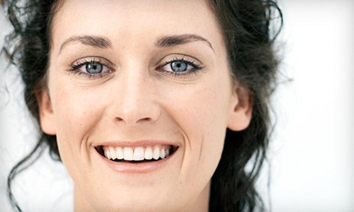 Skin Savvy European Spa - Wilburton - NE 8th St: Three or Five Chemical Peels at Skin Savvy European Spa (Up to 52% Off)