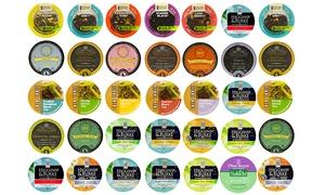Crazy Cups Tea Single-Serve Pod Sampler 35ct.
