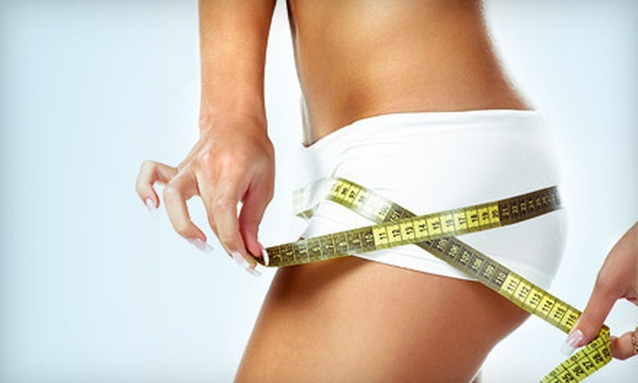 Better Life Medical Weight Loss - Arvada Plaza Area: $59 for a 30-Day Medical Weight-Loss Program at Better Life Medical Weight Loss (Up to $300 Value)
