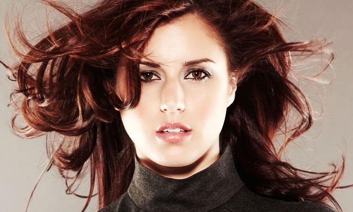 Styles by Nati - Far West Side: Haircut, Blow-Dry, and Style with Optional Color or Full or Partial Highlights at Styles by Nati (Up to 53% Off)