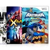 5-Game Action Pack for Wii
