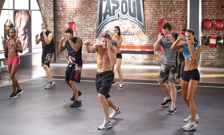 TapouT XT Workout DVD Collection