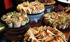 Firinji - Ardmore: Mediterranean Buffet for Up to 10 People at Firinji (Up to 45% Off)