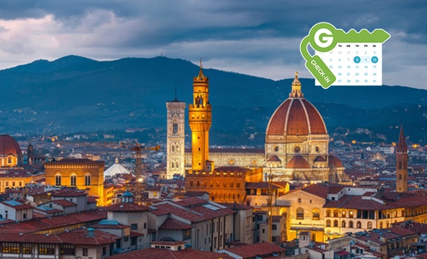 Dolce Vita Suites - Firenze, FI | Groupon