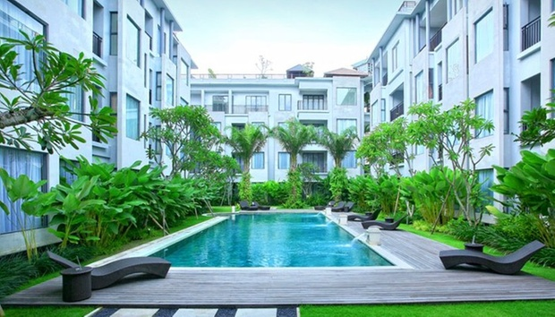 Bali: 4* Stay in Seminyak 4