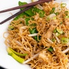 Up to 40% Off at A.W. Lin's Asian Cuisine