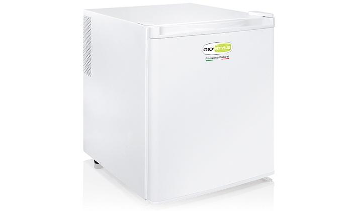 Mini frigorifero gio style groupon goods for Frigorifero silenzioso