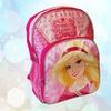 "Barbie 16"" Backpack"