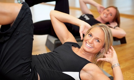 $19 for a Two-Week Gym Membership, Personal-Training, and an Acai Bowl at Island Club and Spa ($245 Value)