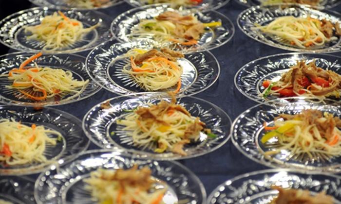 Taste 2013 - Royal Palm Beach-West Jupiter: $10 for One Admission to Taste 2013 at South Florida Fairgrounds on June 6 (Up to $20 Value)