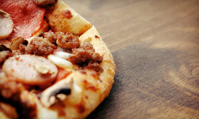 Sanremo Bakery - Kensington: $15 for $30 Worth of Pizzas, Pastas, and Italian Specialties at Sanremo Bakery