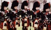 Up to 51% Off Scottish-Military Concert