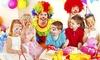 El Club de los Duendes - Palma de Mallorca: Fiesta de cumpleaños para 8 o 12 niños desde 39,95 €