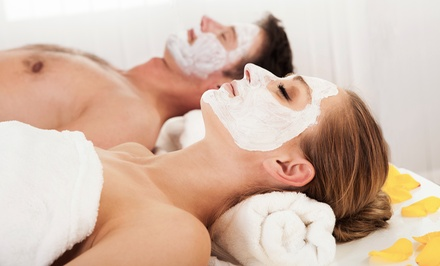 Signature Facial Packages and Peel for One or Two at Seraphim Skin Care (Up to 67% Off)