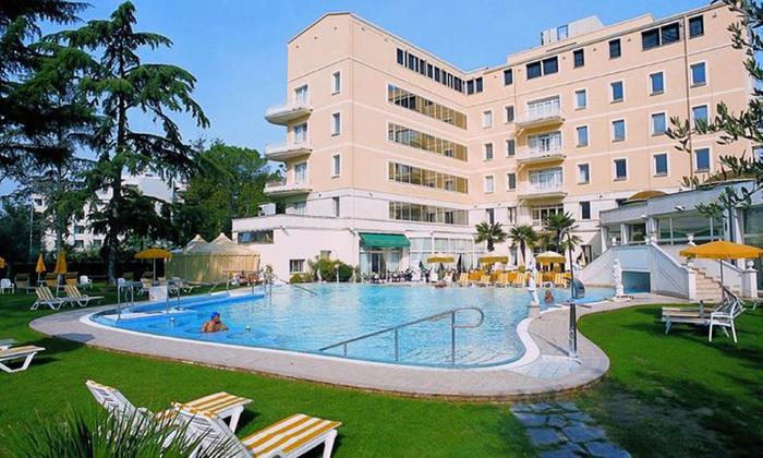 Groupon Abano Terme Hotel