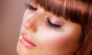 B.C. coiffure & esthétique: Complete or 3D Eyelash Extension with Optional Refill at B.C. coiffure & esthétique (Up to 74% Off)