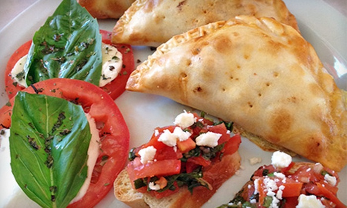 Star Bene - Twin Lakes: $7 for $15 Worth of Italian and Argentine Lunch Cuisine at Star Bene