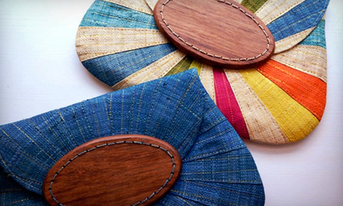 Perpetua - Bach: $15 for $30 Worth of Eco-Friendly Clothing and Accessories at Perpetua