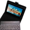"QFX Bluetooth Keyboard Case for 7"" Tablets"
