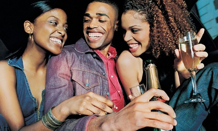 Party-Bus Transportation to Maryland Live! Casino for One or Two from Party Geek Transport (Up to 50% Off)