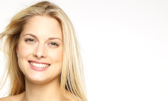 Advanced DermaCare Inc - La Cholla Corporate Center: One or Three HydraFacials with LumiStimat Advanced DermaCare Inc (Up to 70% Off)