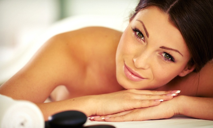 Bare Essence Med Spa - Briarcliff - Claymont: Organic Facial with an Optional Microdermabrasion Treatment at Bare Essence Med Spa (Up to 53% Off)