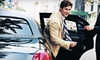 Quick Livery (ATL) - Sandy Springs: One-Way or Round-Trip Airport Transportation or General Chauffeur Service from Quick Livery (Up to 77% Off)