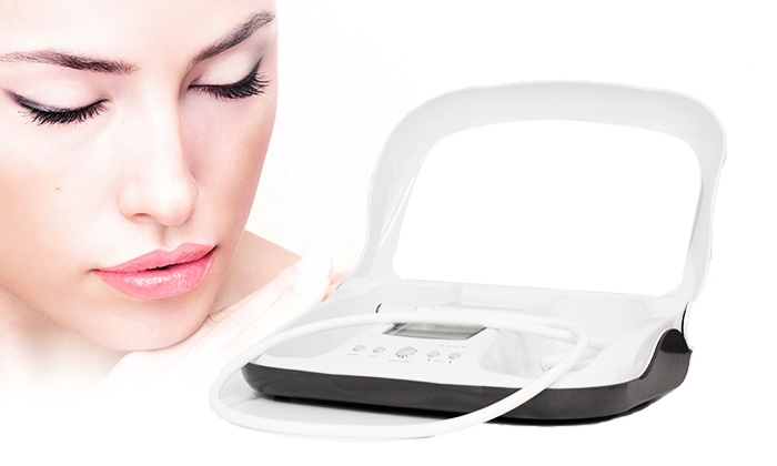 Bdirect: $169 At-Home Diamond Microdermabrasion System, Includes Nationwide Delivery (Don't Pay $795)