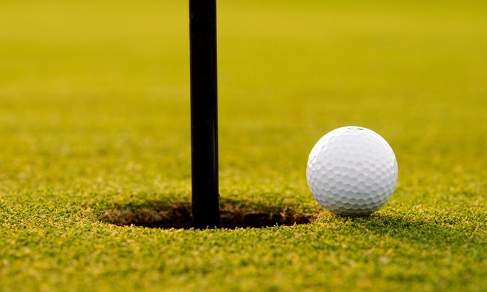 Liberty Road Golf Center - 13, Mount Pleasant: All-Day Golf Outing for One, Two, or Four at Liberty Road Golf Center (Up to 53% Off)