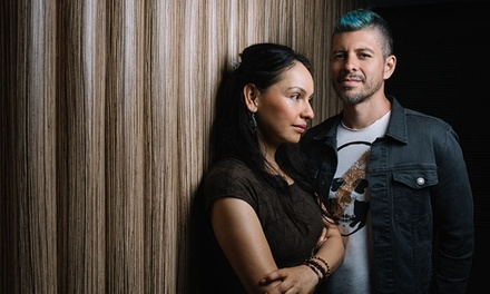 Rodrigo Y Gabriela: Mettavolution Tour on May 21 at 8 p.m.