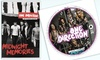 One Direction: The Ultimate Edition CD and Vinyl Bundle: One Direction: The Ultimate Edition CD and Vinyl Bundle