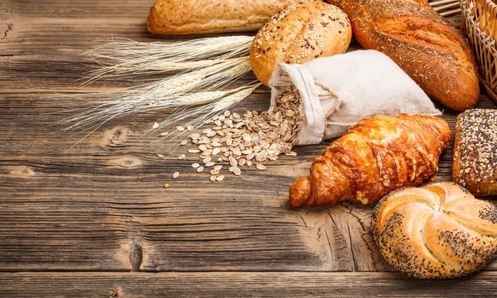 Bethie's Bake Shoppe & Eatery - Volant: $6 for $10 Worth of Baked Goods — Bethie's Bake Shoppe & Eatery