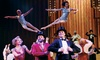 Cirque du Soleil Musical: Paramour – Up to 36% Off