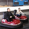 43% Off Whirlyball Outing in Shelby Township