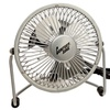 """4"""" High-Velocity Dual-Powered Cradle Fan"""