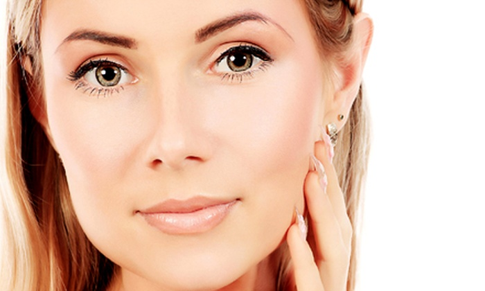 Florade Wellness Center - Multiple Locations: One, Three, or Six Skin-Tightening Treatments at Florade Wellness Center (Up to 63% Off)