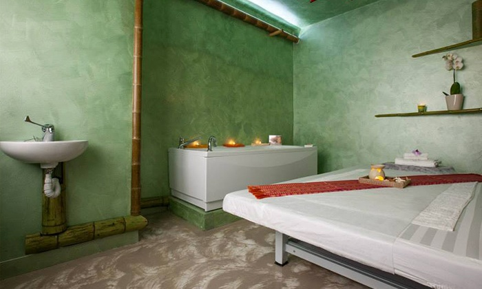 4 elements beauty spa a bergamo lombardia groupon for 4 elements salon