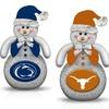 NCAA Tabletop Snowman